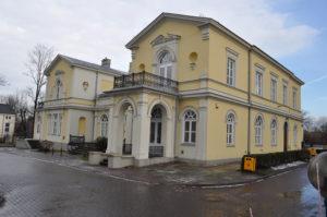 Pałac Hoenigmana